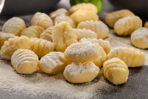 ITALIAN CLASSICS: Know Your Gnocchi (Hands On)