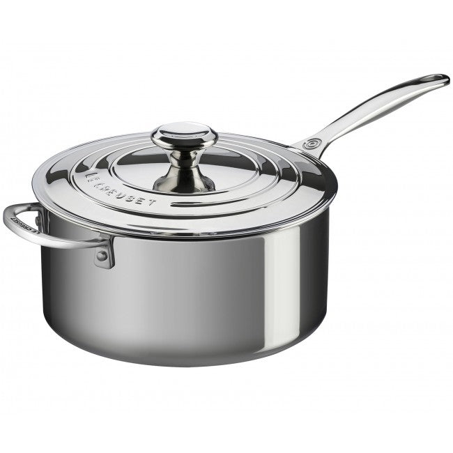 Le Creuset Stainless Steel Essential Pan