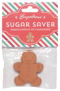 Now Designs Sugar Saver Gingerbread