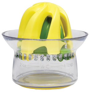 Chef'n Juicester Jr. 2-in-1 Citrus Juicer