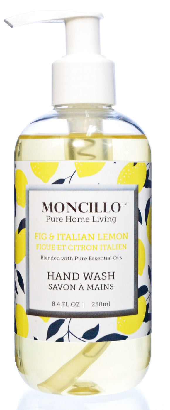 Moncillo Liquid Hand Soap
