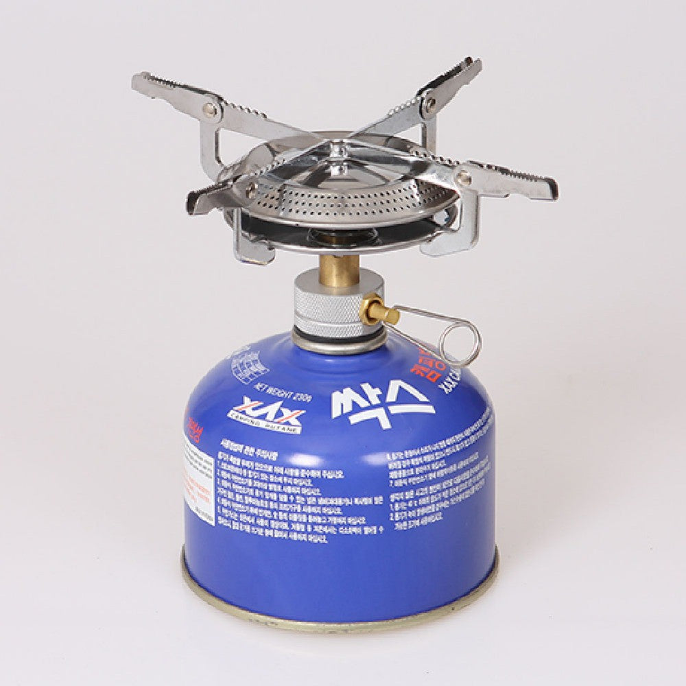 Camping Gas Stoves BHU2 Portable Outdoor Camping Cooking Gas Stove ...