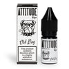 Old Dog E-Liquid