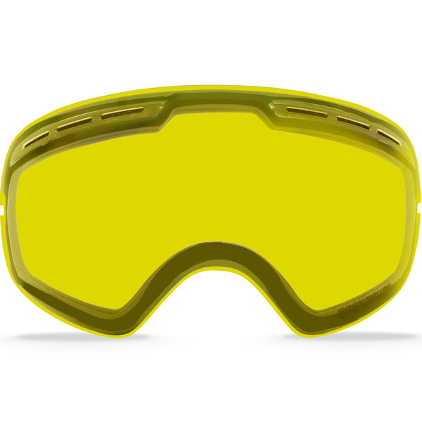 L004 CLEAR YELLOW