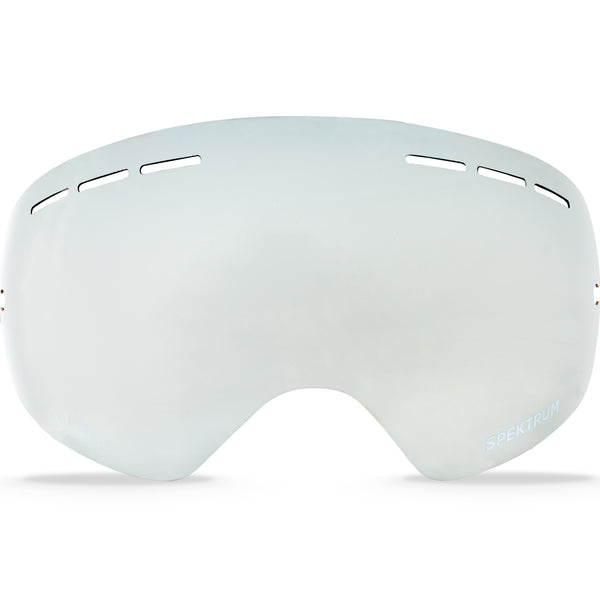 L004 POLARIZED BROWN REVO MIRROR SILVER