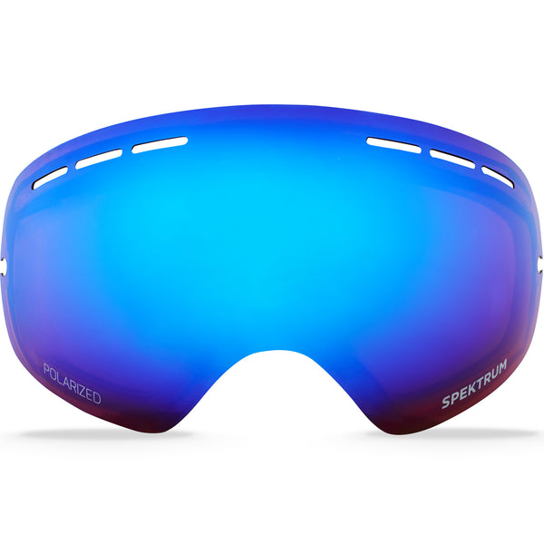 L004 POLARIZED BROWN BLUE REVO