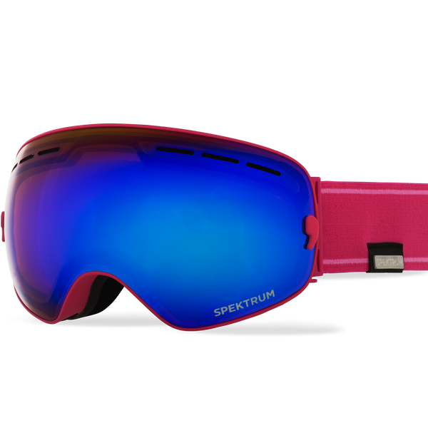 G004 POLARIZED EDITION COSMIC PINK