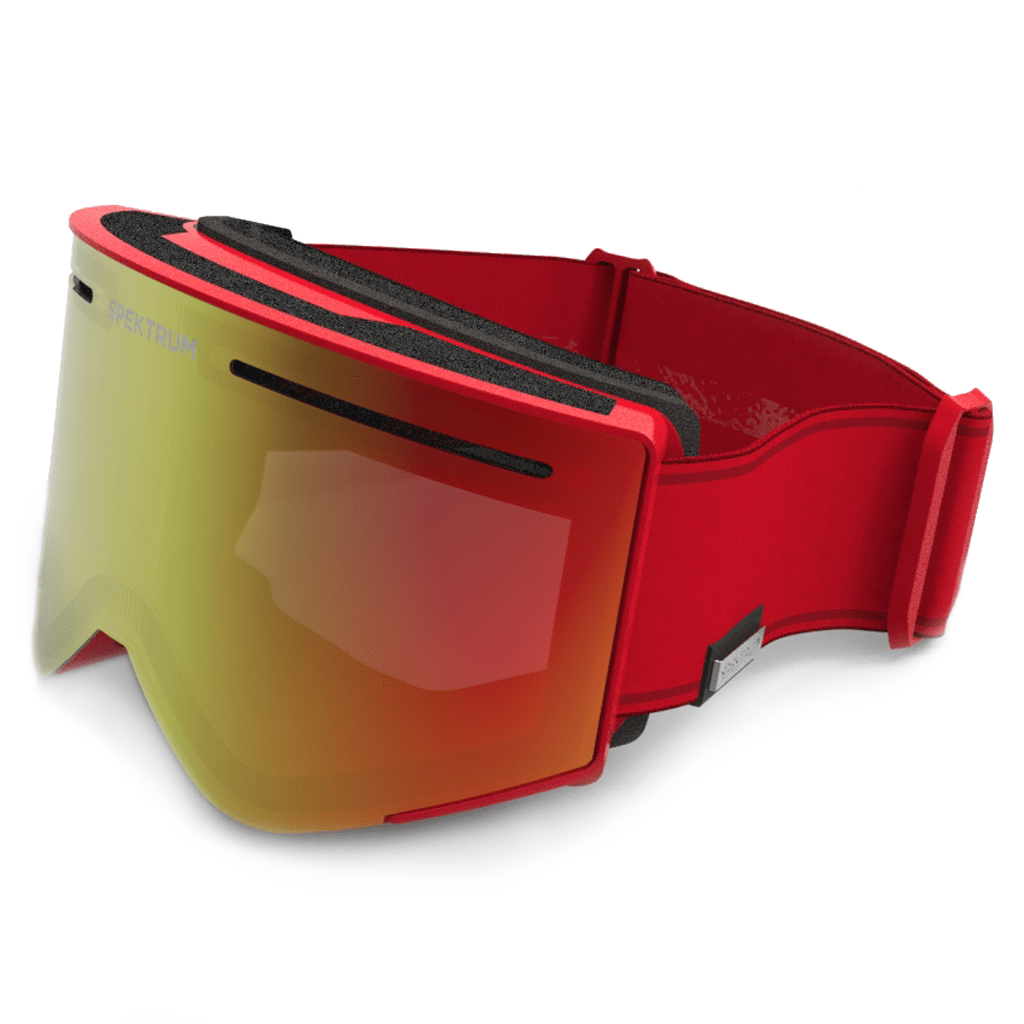 G007 HELAGS RACE RED