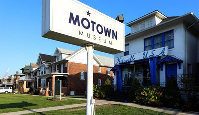 Detroit's Motown Museum Is a Must-See for Music Lovers