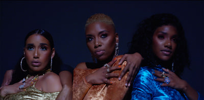 "The Truth About Love with The Shindellas, One of ET's 2019 Artists to Watch, Set to Launch Visual for Self-Love Anthem ""Ain't That the Truth"""