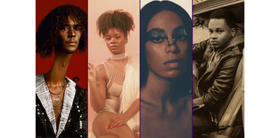 The 30 Best R&B Albums of 2019