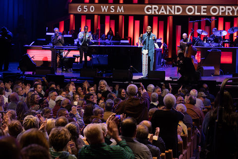 Louis York Mothers Grand Ole Opry