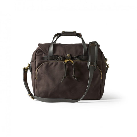 Filson Padded Computer Bag Brown  (11070258)