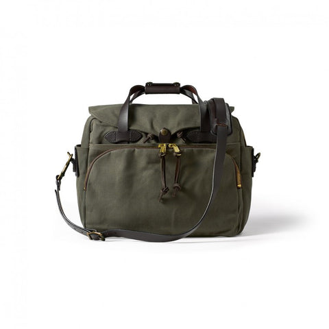 Filson Padded Computer Bag Otter Green (11070258)