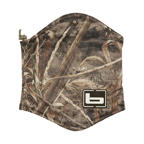 Atchafalaya Soft Shell Neck Gaiter