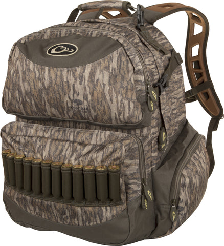 DA1070 Drake Walk-In Backpack 2.0