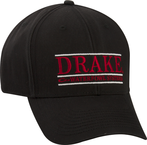 Game Day Bar Logo Cap DH2911