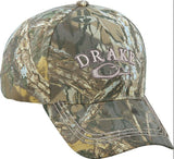 Cotton Drake Logo Cap  DH3003