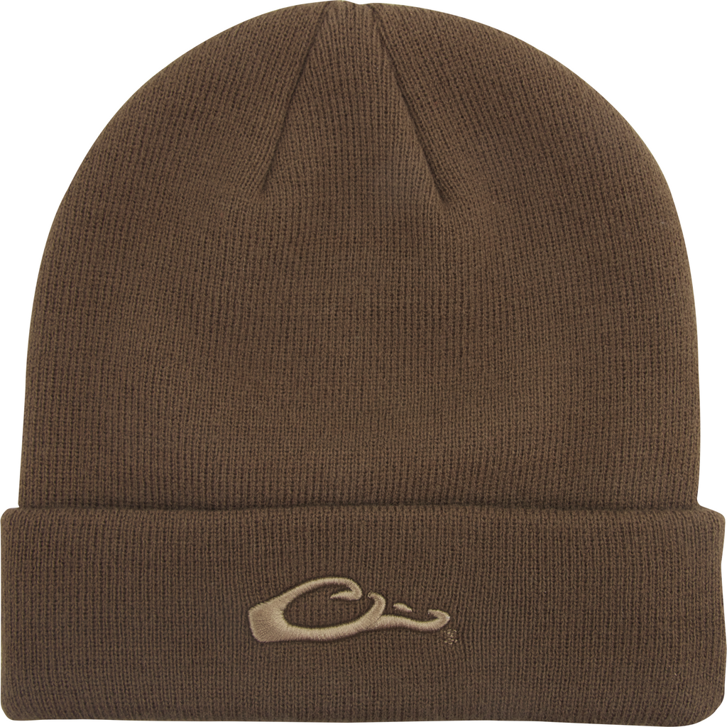 Knit Stocking Cap  DH4005