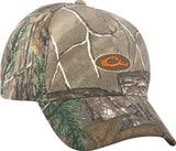 Non-Typical Cotton Camo Cap  DH5002