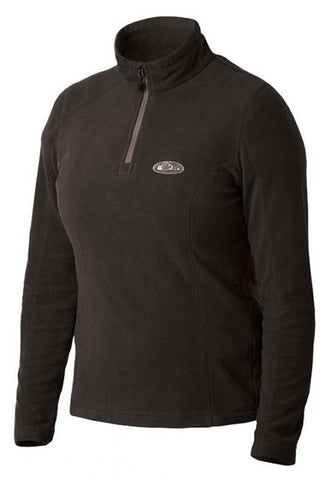 Drake Waterfowl Ladies' Camp Fleece Pullover  DL3751