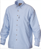 SPORTING L/S OXFORD SHIRT DS3001