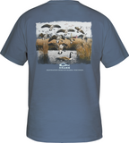 Drake Waterfowl Destination Series S/S Horicon Marsh, WI  DT2000