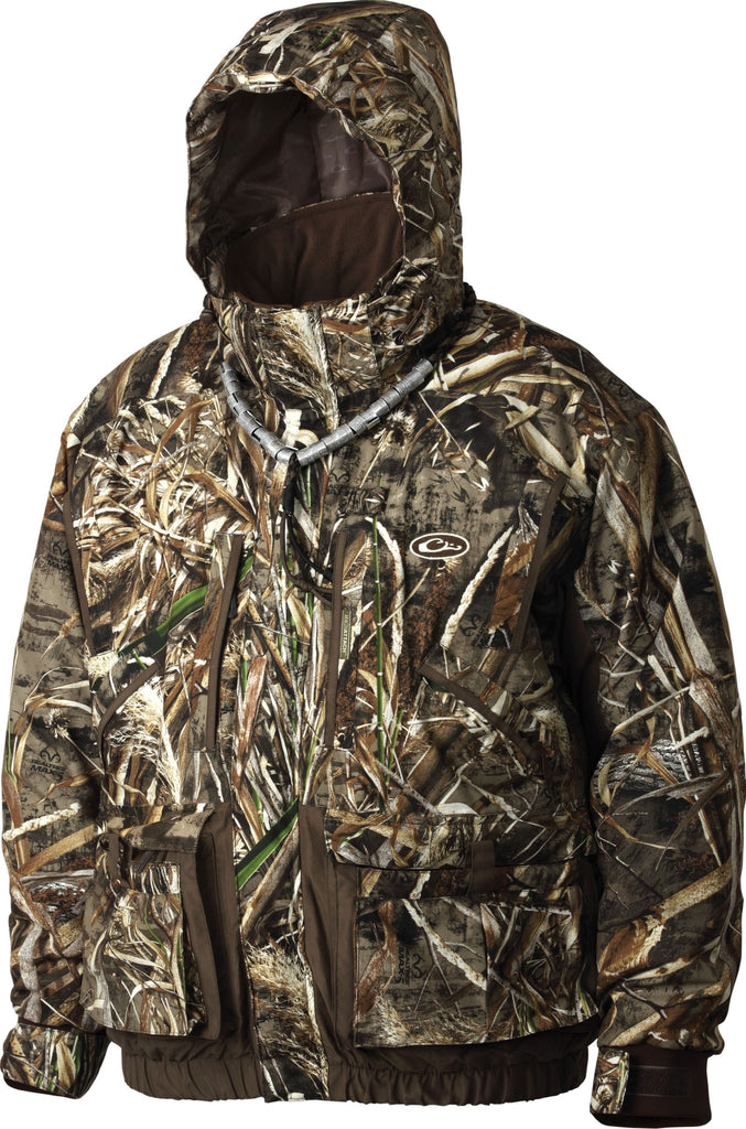 LST Waterfowler's Insulated Coat 2.0 DW1041