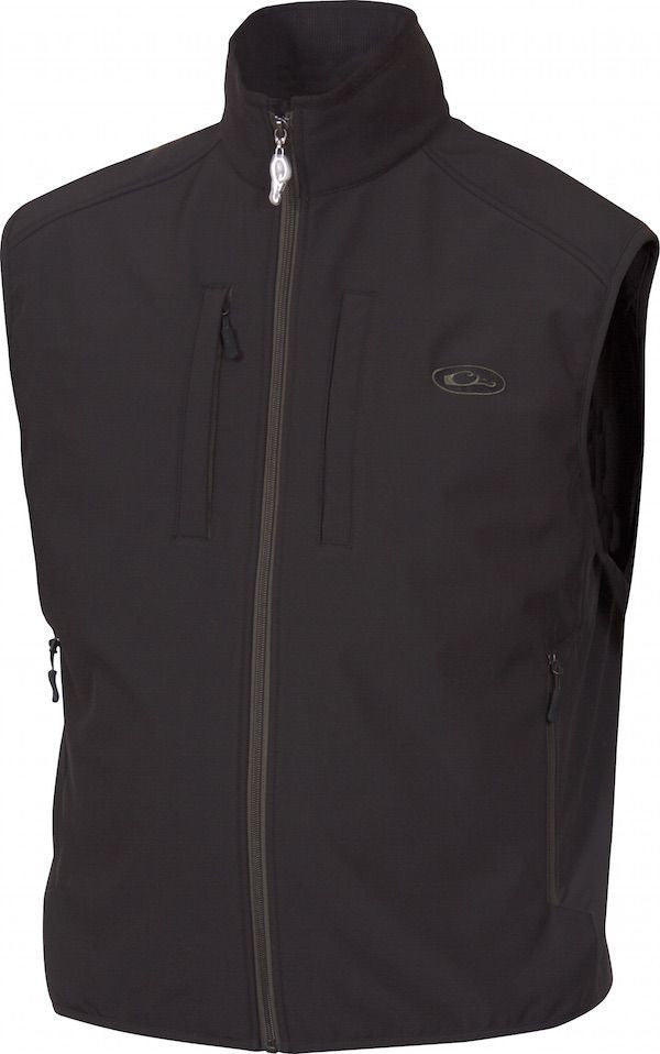 WINDPROOF TECH VEST DW1602