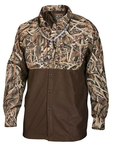 EST Eqwader Two-Tone Shirt