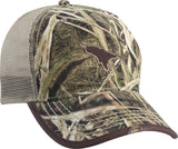 Flying Duck Meshback Cap  DW2880