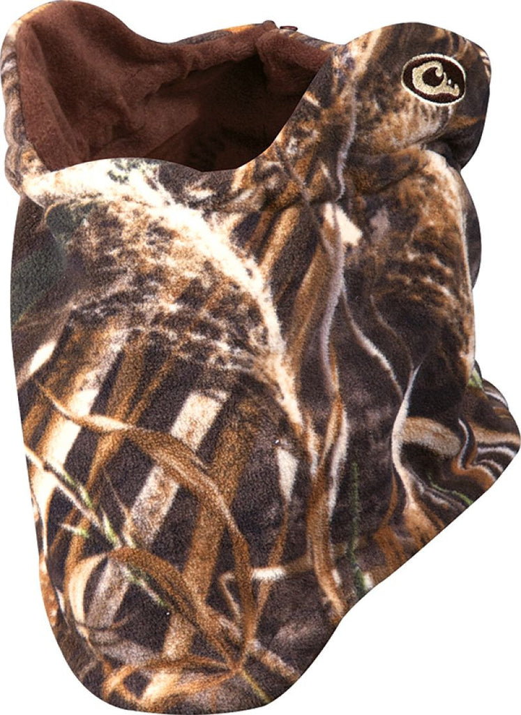 Fleece Neck Gaiter DW833