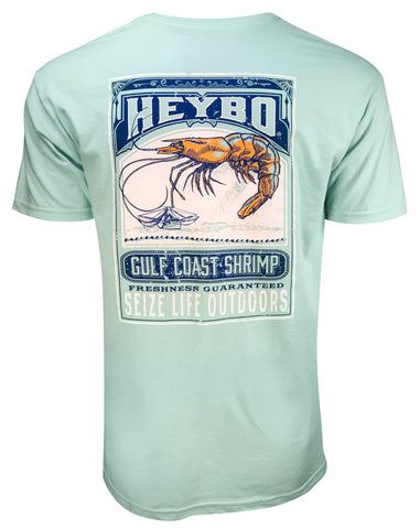 Gulf Coast Shrimp