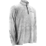 Huk Kryptek ICON 1/4 Zip  H1200007