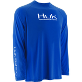 Huk Performance Raglan Long Sleeve H1200018