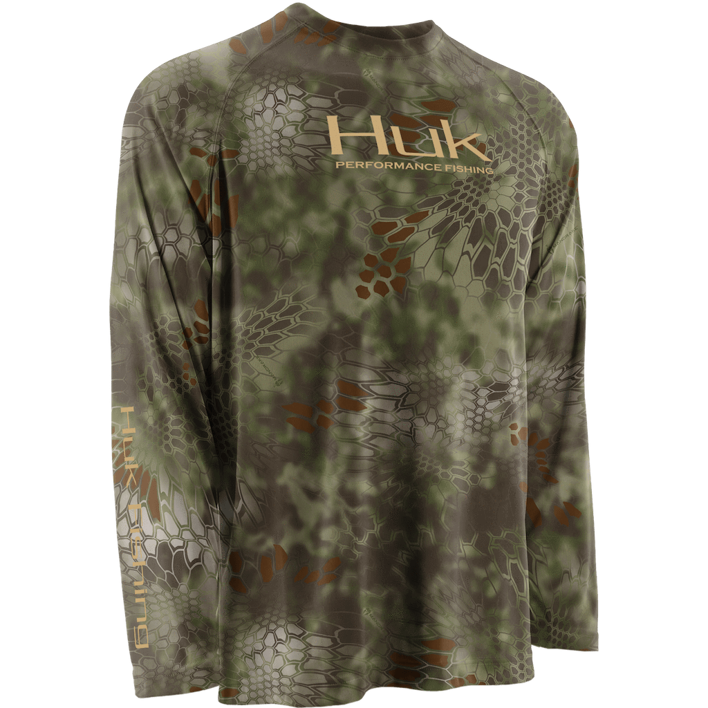 50fea442d81 Huk Kryptek Performance Raglan Long Sleeve – HDSOutdoors