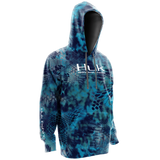 Huk Full Kryptek Performance Hoody H1300008