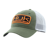 Huk Kryptek Patch Trucker Cap H3000015