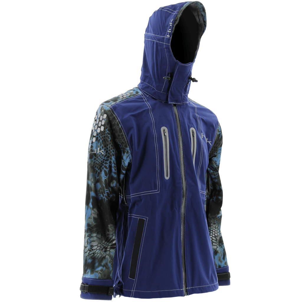 Huk Next Level Kryptek All Weather Jacket  H4000005