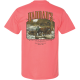 Haddad's Old Shed T-Shirt
