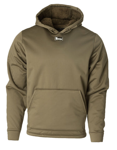 Atchafalaya Solid Pullover
