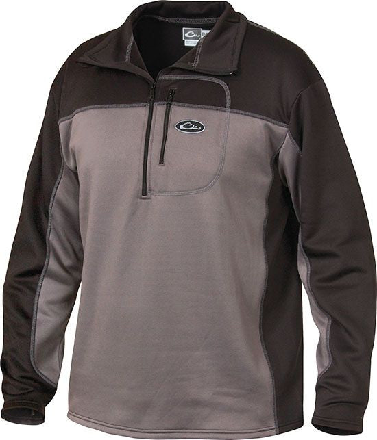Performance Stretch Quarter Zip DW1520