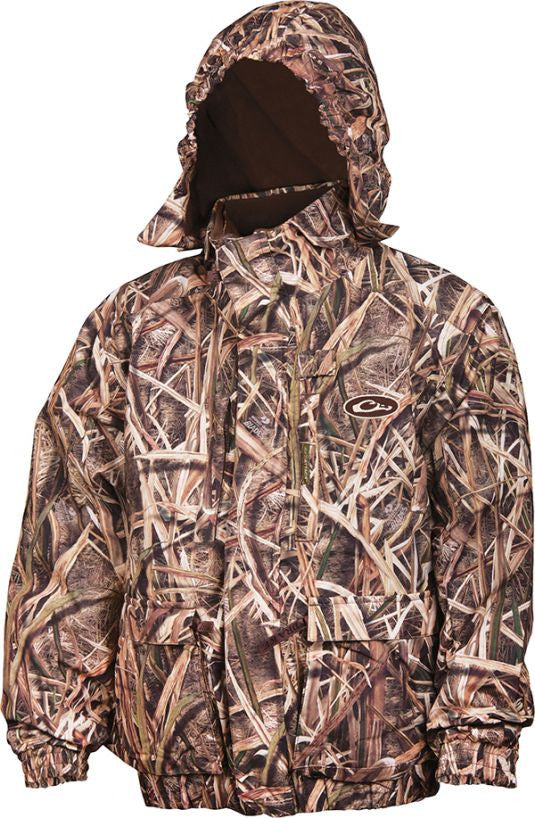 Young Guns LST Eqwader 3-in-1 Plus 2 Wader Coat  DW297