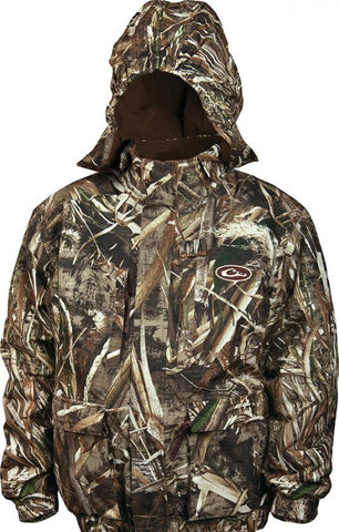 Young Guns MST Strata Systems Coat DW301