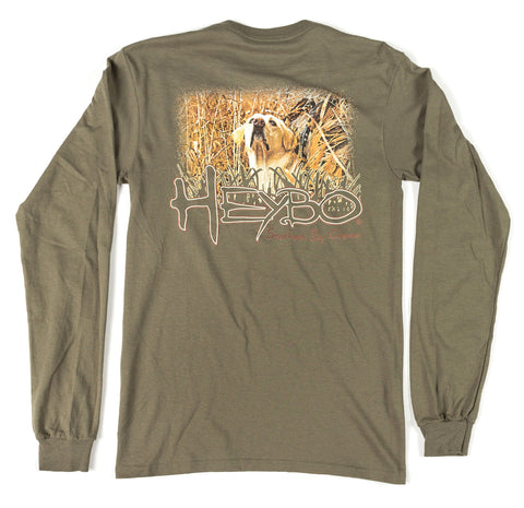 Heybo Skyward Long Sleeve