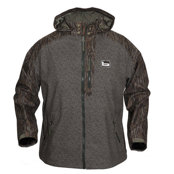Tule Lake Full-Zip Jacket