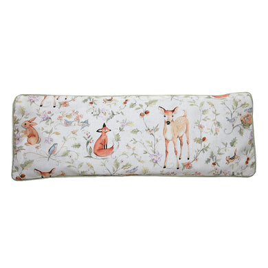Fawn & Fox Snuggy Beansprout Husk Pillow