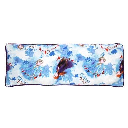 Frozen 2 Forest Spirit Snuggy Beansprout Husk Pillow - Purple