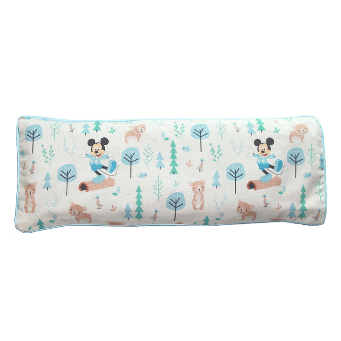 Mickey Mouse Snuggy Beansprout Husk Pillow