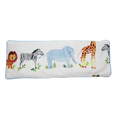 Zoo Snuggy Beansprout Husk Pillow
